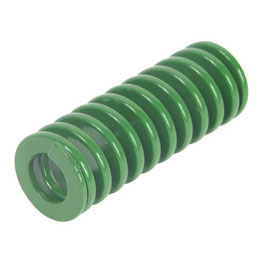 Extra-thick die spring - Light -  -