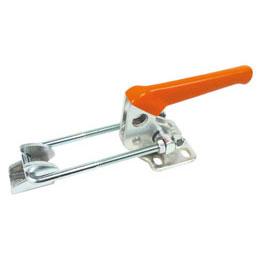 Sauterelle - A étrier horizontal - acier -  -