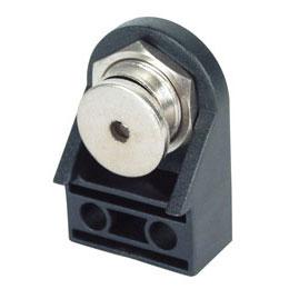 Hinged door accessories - Magnetic doorstop -  -