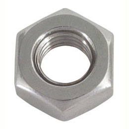 Six-sided nut - DIN 934 - A2 Stainless steel -  -