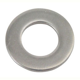 Washer - DIN 125 - A2 Stainless steel -  -