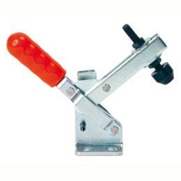 Sauterelle - A levier vertical - acier -  -