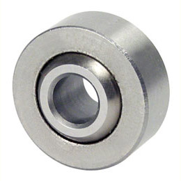 Rotule lisse - Inox / PTFE -  -