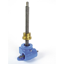 Screwjack - with moving nut - 15000N - TR24 x 6