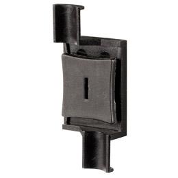 Fixation profilé aluminium T-Clip - Porte-câble -  -
