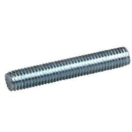 Threaded stud - DIN 976A - Steel -  -