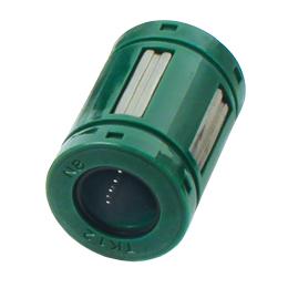 Douille à billes : Auto-alignante, Topball - Fermée - Acier / thermoplastique