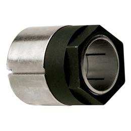 Frette de serrage 6 pans - Couple faible - Miniature / Acier -