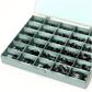 Joints toriques en nitrile - Coffret 3,00 x 1,50mm à 30,20 x 3,00