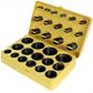 Joints toriques en nitrile - Coffret 3,00 x 2,00mm à 45,20 x 4,00