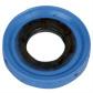 Rondelle d'étanchéité Hygienic Usit® Inox - EPDM bleu