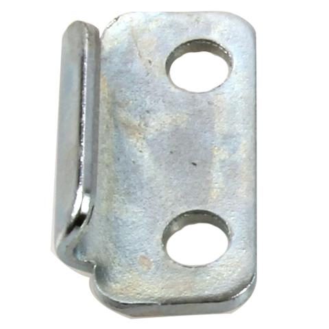 Locking clips hook - 13mm - Steel -