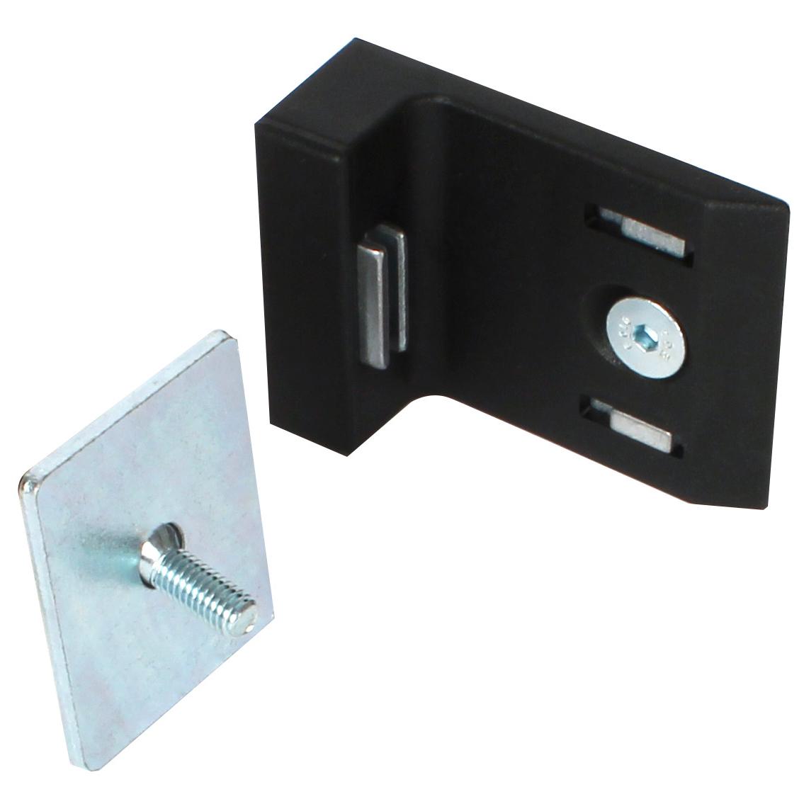 Sistema di chiusura - Fermporta magnetico -  -