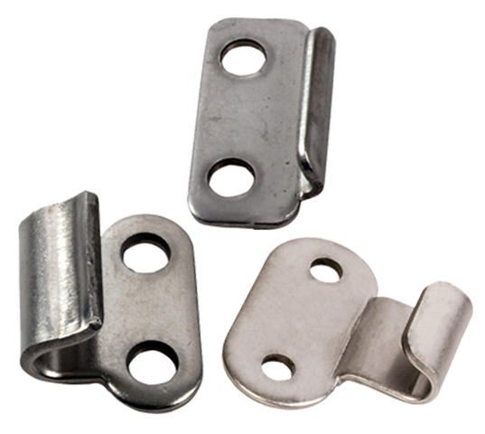 Locking clips hook - 12,13,18 and 20mm - steel -