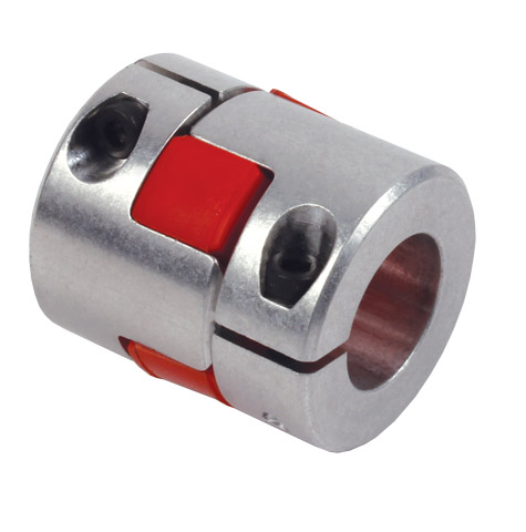 Backlash free coupling Gerwah® - from 12.5 to 525Nm - Clamp -