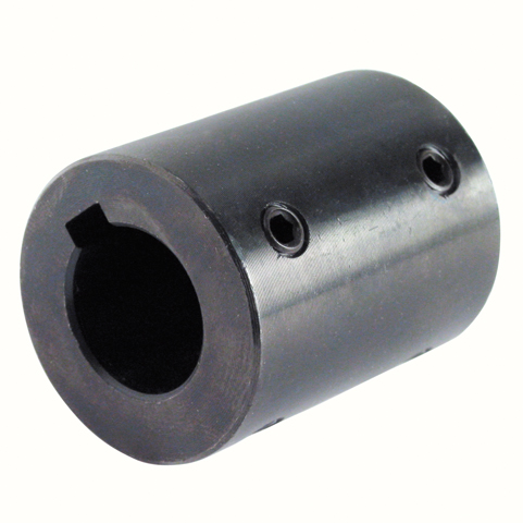 Rigid coupling - Set screw -  -