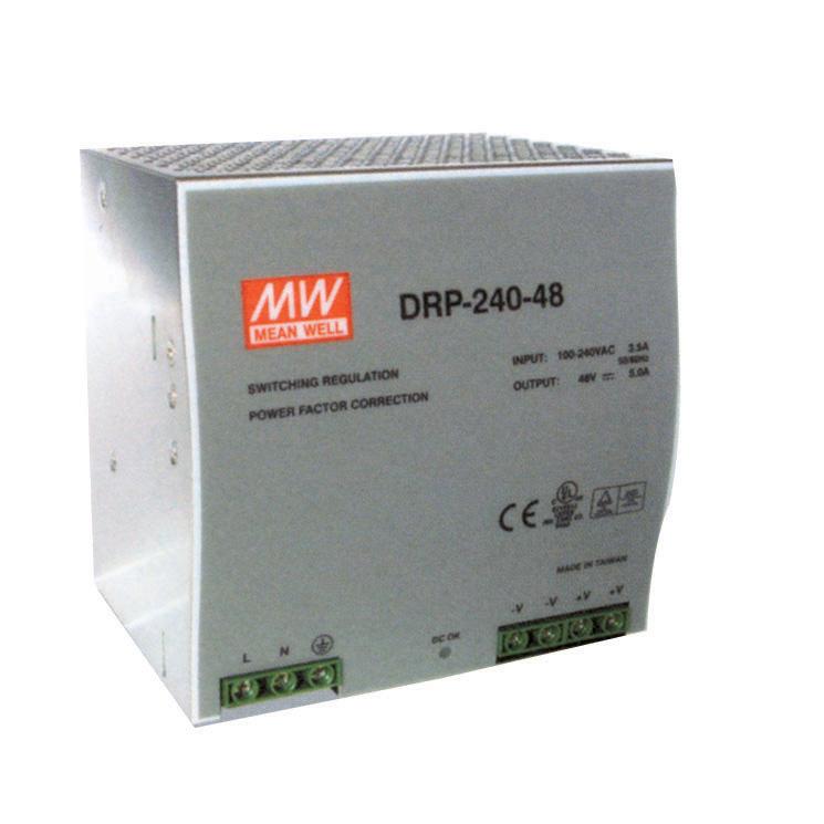 Power supply - 10 A - 24 V -
