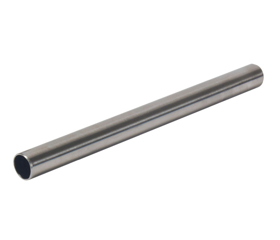 Sensor support - Round rod - Stainless steel -