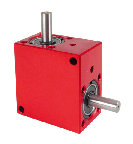 Right angled gearbox - from 0.53 to 1.77 - L - 4000rpm