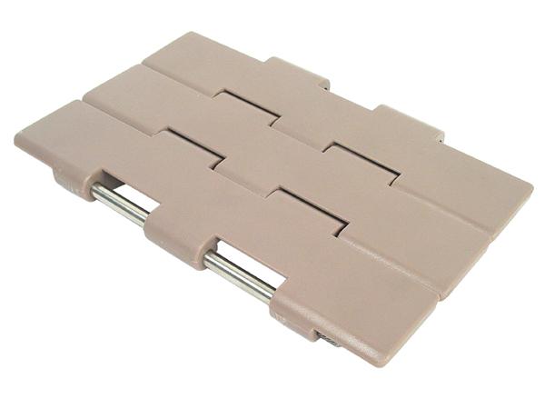 Plate chain - Large range 821 - Acetal -