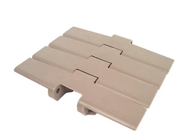 Flexible plate chain - Large range 882 - Acetal -