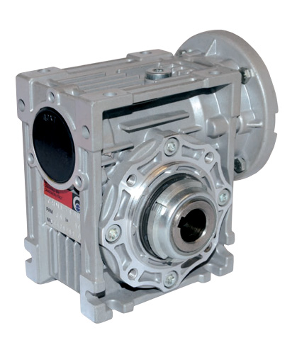 Worm and wheel gearbox - up to 138 Nm - Integrated torque limiter - blind bore (female) - CHML