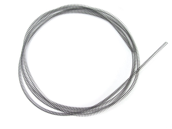 Compression spring - by the metre - Stainless steel -
