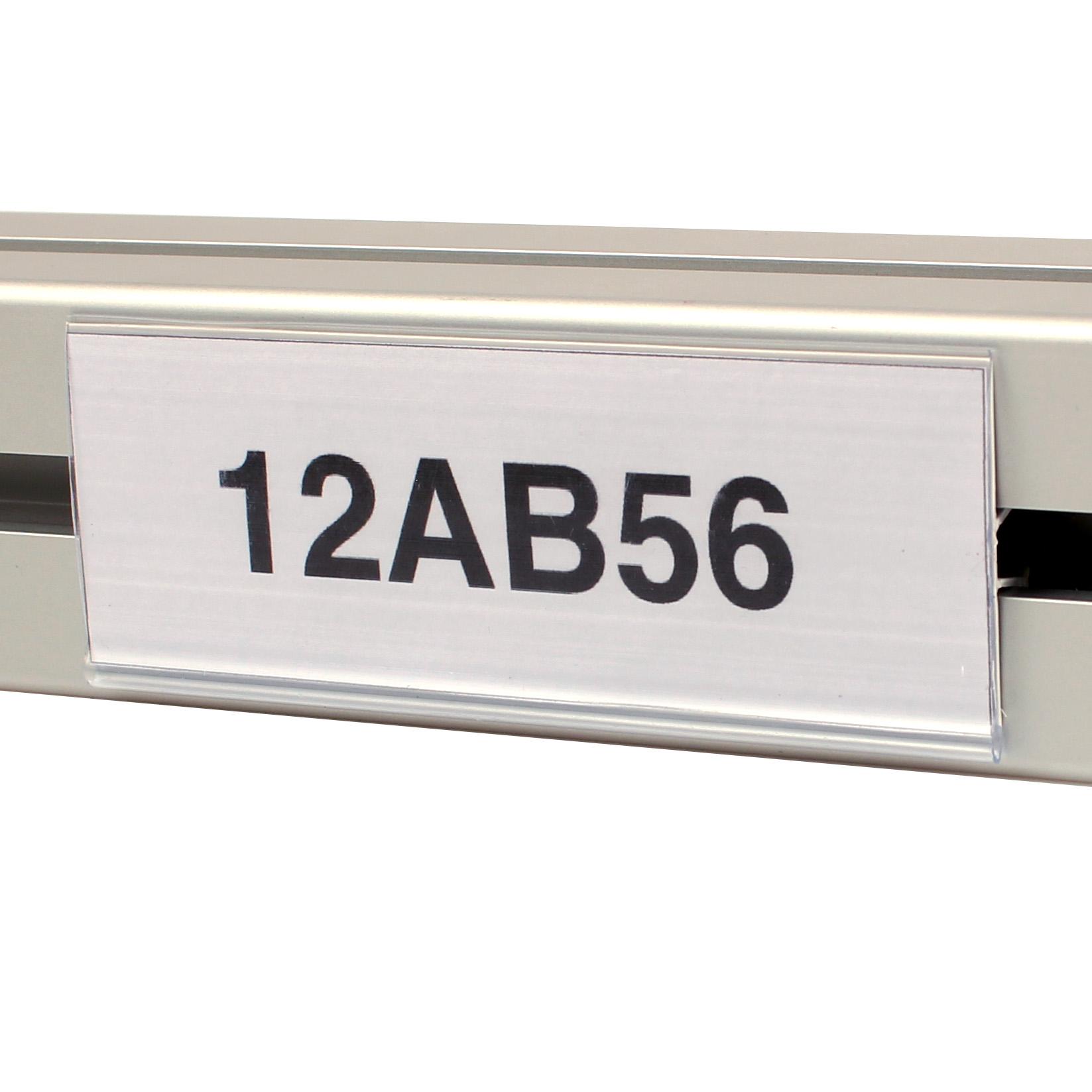 Tools - Label holder -  -