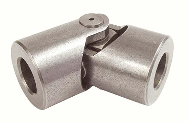 Universal joint - steel - Treated bearings - Single -  -