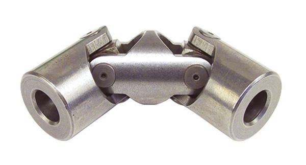 Cardan acier - Paliers lisses doubles -  -