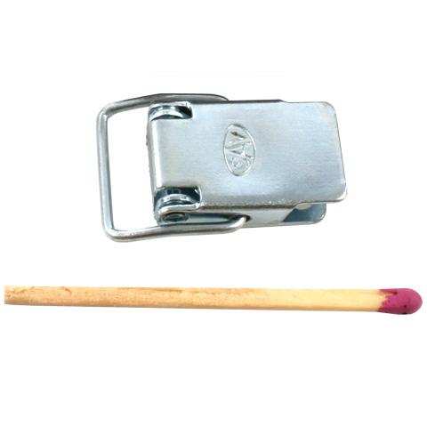 Flexible toggle latch - Miniature - Steel -