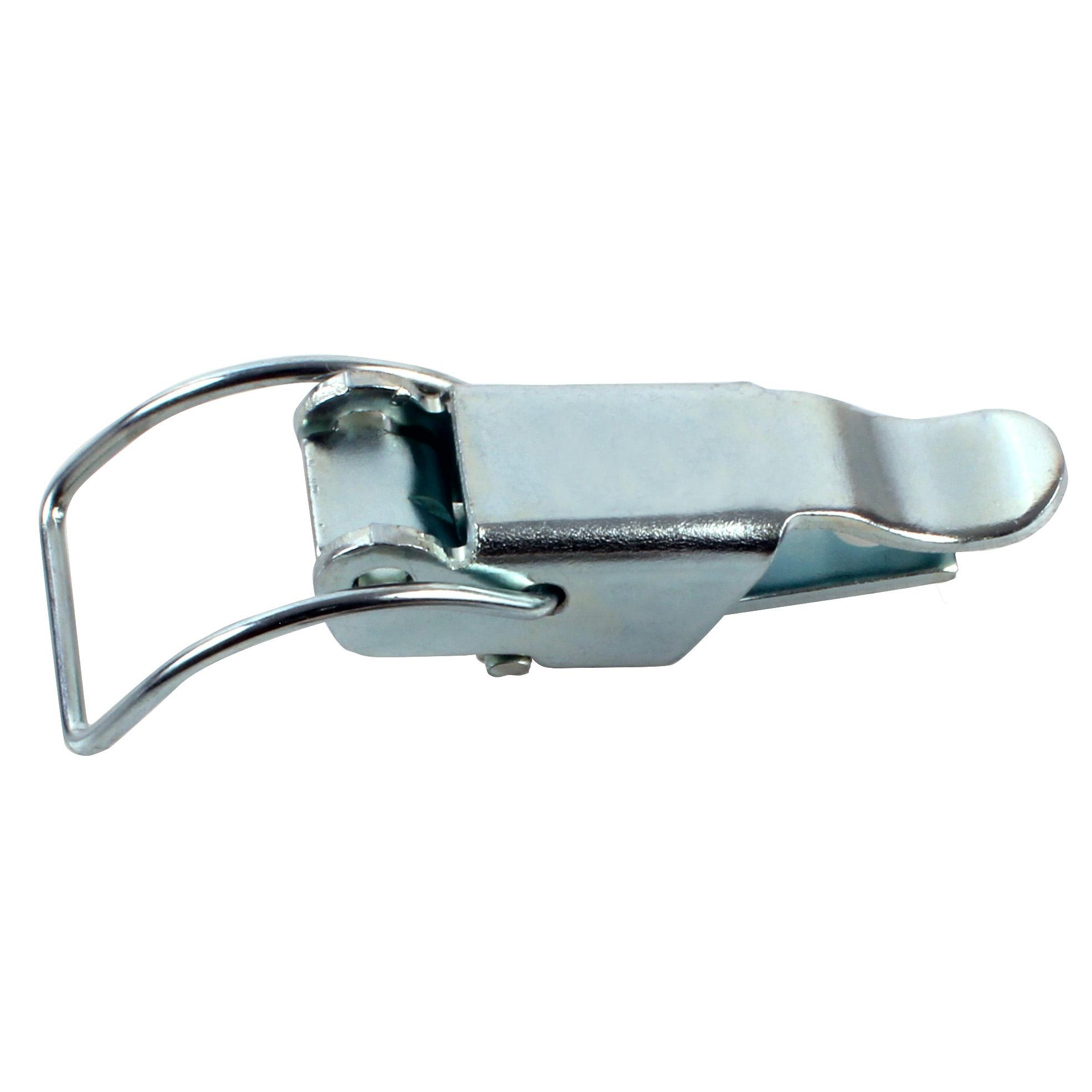 Flexible toggle latch - Standard - Steel -