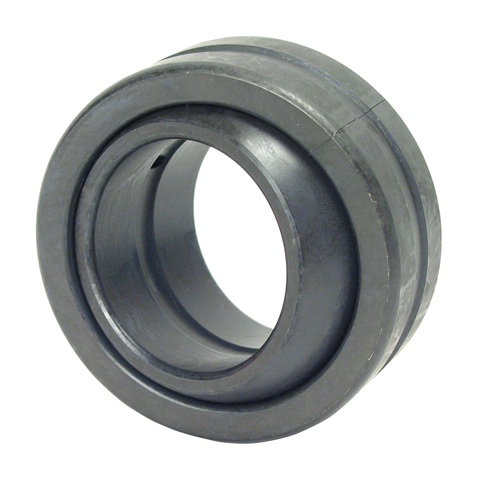 Spherical bearing - Steel / steel with seals - DIN 648, series E, ISO 6124/1 -