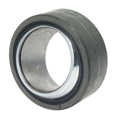 Spherical bearing - Hard chromium / Teflon contact with seals - DIN 648 -