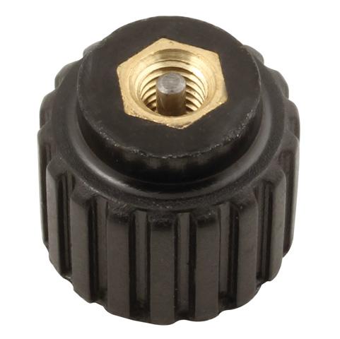 Gas spring - Gas control screw -  -