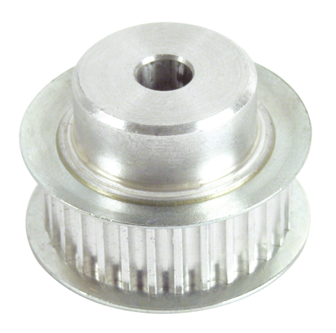 HTD-type pulley for RPP-type belt - HTD8 - 20mm - Cast