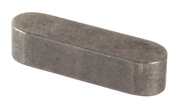 Key - Steel - rectangular DIN 6885 -
