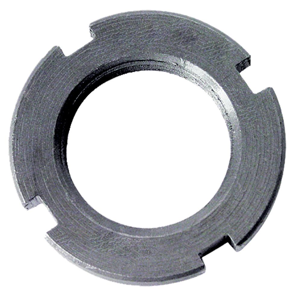 Roulement - accessoires - Ecrou KM - Blocage axial -