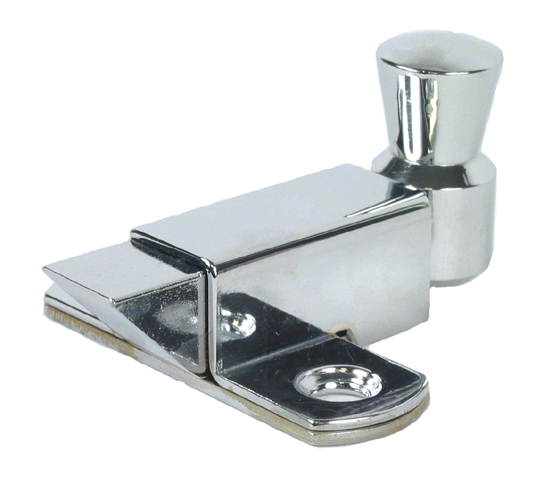 Latch - Spring loaded latch -  -