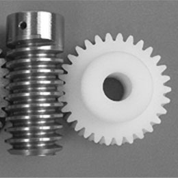 Wheel - Machined plastic (delrin) - 3.0 - 9.425