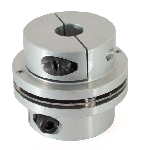 Flexible coupling - Single disk -  -