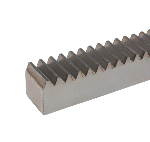 Rack, square section - Steel - from 887 to 2010mm -