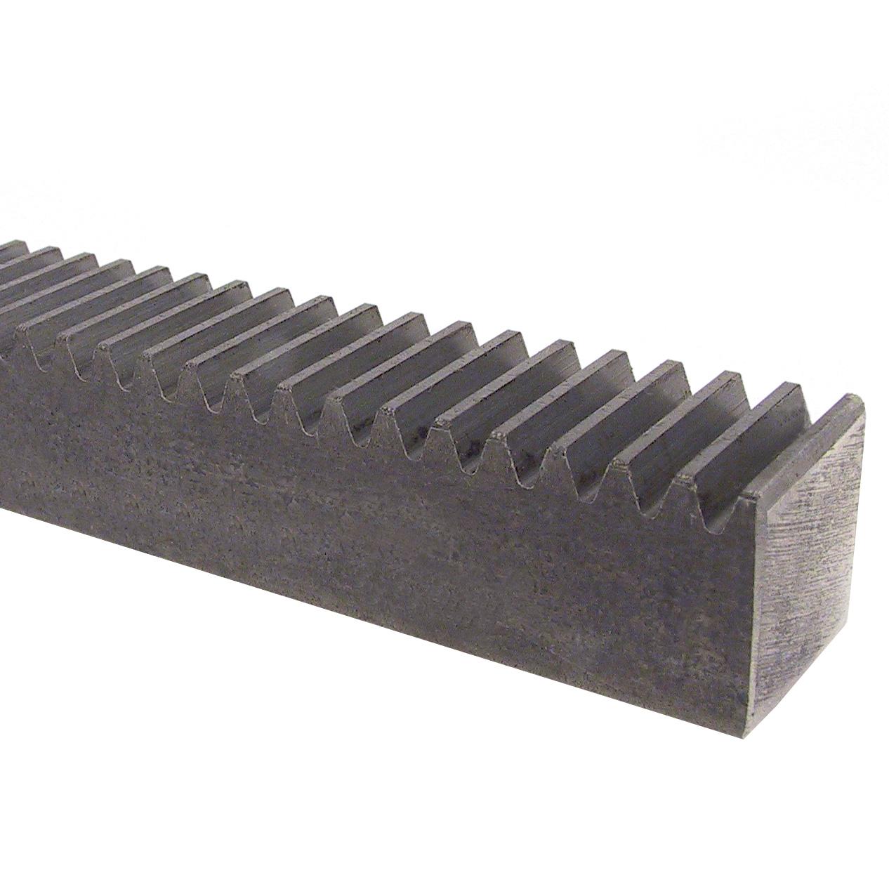 Rack, rectangular section - Square - steel -  -