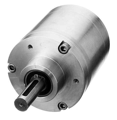 Spur gear coaxial gearbox - from 15 to 40 Nm - Inline - 3000rpm -