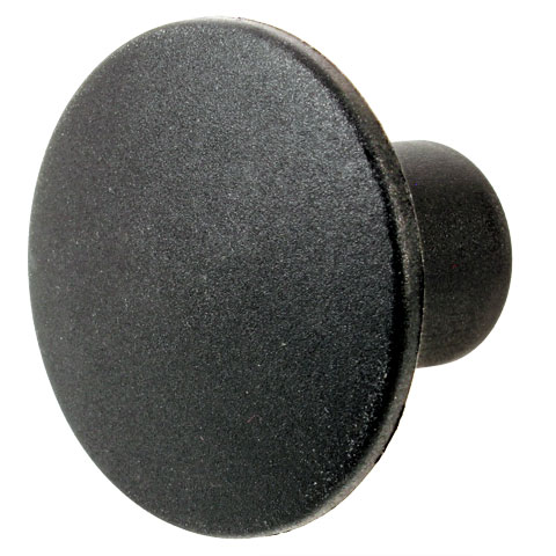 Knob for gripping - Mushroom - Technopolymer -