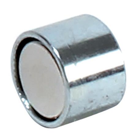 Magnetic stud - Flat magnet - NdFeB -