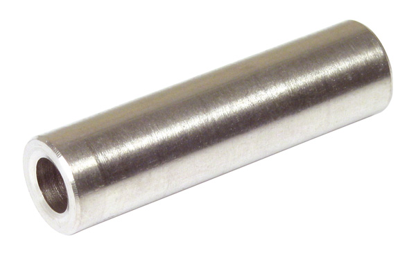 Spacer - Stainless steel 303 - Cylindrical -