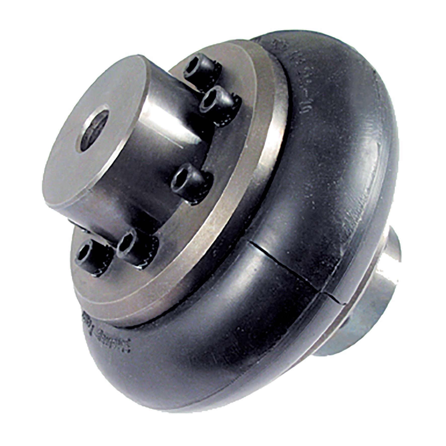 PERIFLEX elastic coupling - Complete coupling -  -