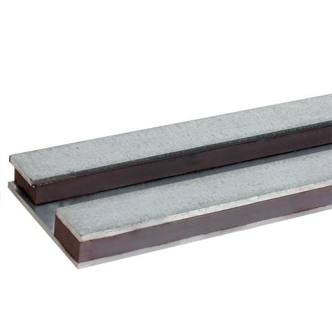 Magnetic workshop tool support - Magnetic bar -  -