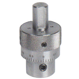Accessories for PRES-3HR and PRES-4HR presses - Micrometric adjustment (0.02mm) -  -
